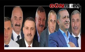 Ak Parti Kozlu Belediye Başkan Adayı kim olmalı?