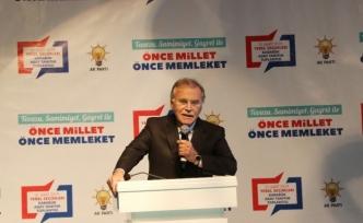 """Eski TBMM Başkanı Şahin: """"Eski sistemin son seçimi"""""""