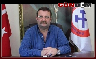 Süleyman Caner'e nazar değdi...