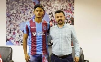 Trabzonspor'un golcüsü Kömürspor'un gündeminde!..