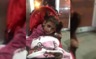 Kanser hastası kız için 3 saate 25 bin TL toplandı