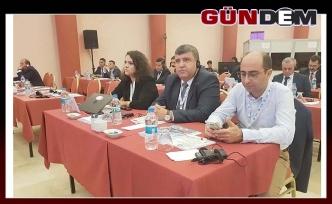 Ercan'dan konferans değerlendirmesi!..