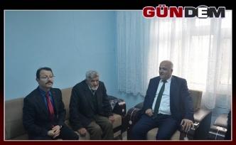 Zonguldak'ın en yaşlı öğretmeni hayatını kaybetti...