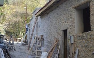 130 yıllık tarihi hamam turizme kazandırılıyor
