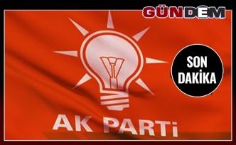 AK Partili vekiller ortaya çıkmaya başladı!
