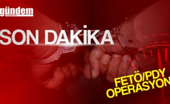 FETÖ'da 6 polis memurunun yargılanması Devam Ediyor