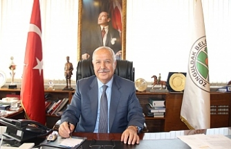 Başkan Akdemir Gazetecileri kutladı!