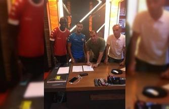 Karabükspor'da transferler peş peşe geldi!
