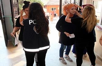 Zonguldak'ta KPSS heyecanı!..