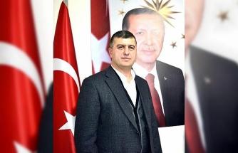Ak Parti İl Başkanı Yavuz, 17. Yıl Mesajı Yayımladı