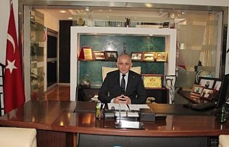 """DTSO Başkanı Şahin, """"Düzce yenilenmiş ve güçlenmiş bir kent olmuştur"""""""