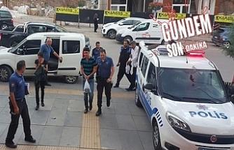 'Tırnakçılar' Zonguldak'ta yakalandı!