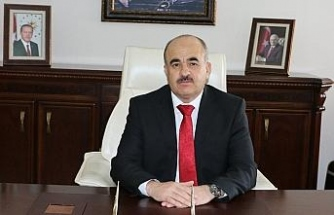 """Vali Zülkif Dağlı, """"Deprem gerçeğini unutmamalıyız"""""""