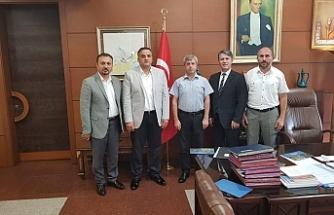Zonguldak Kültür ve Kardeşlik Gezisi konuşuldu
