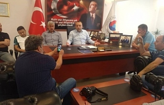 """""""AK-AL ALAPLI'NIN AMİRAL GEMİSİDİR"""""""