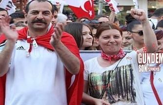Ebru Uzun'dan duygusal paylaşım!..