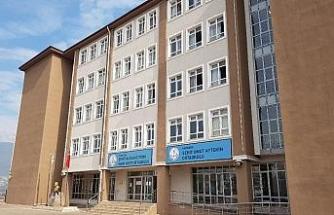 El Bab şehidinin ismi okulda yaşatılıyor