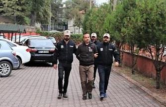 FETÖ'nün 'Emniyet Mahrem Yapılanması!..