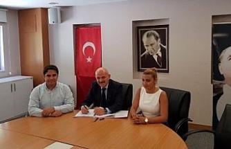 'Kızılay'ın Dost Eli İyiliğe Mülteci' projesi kabul edildi