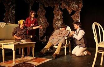 """""""Düdüklüde kıymalı bamya"""" Zonguldak'ta sahnelenecek"""