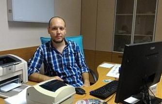 Kdz. Ereğli Devlet Hastanesi'nde 2 hekim daha göreve başladı