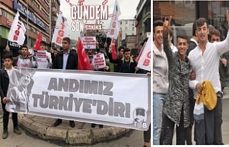 Türk Gençlik Birliği'nden açıklama!..