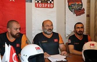 Türkiye Off-Road Şampiyonası 6. ayak yarışları Karabük'te yapılacak