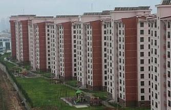 Düzce'de 4 bin 898 daireye yapı kullanım izni verildi
