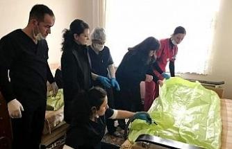 Karabük Belediyesi'nden kişisel evde bakım hizmeti