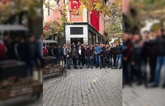 Öğrenciler Safranbolu tarihini gezerek öğrendi