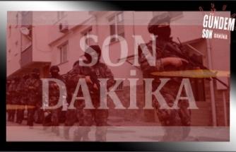 Şüphelilerin Ereğli'deki evleri arandı!..