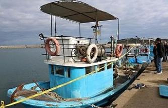 Teknede kan donduran cinayetin zanlılarının ifadesi ortaya çıktı