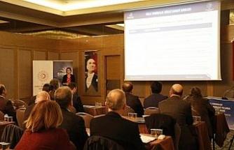 Milli Teknoloji, Güçlü Sanayi Hamlesi' toplantısı yapıldı
