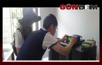 BEÜ, Çin Uydu Konumlama Ofisi ile anlaştı!..