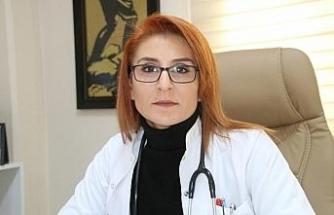 """Dr. Şaşoğlu """"Sağlık raporu bir imzadan ibaret değil"""""""