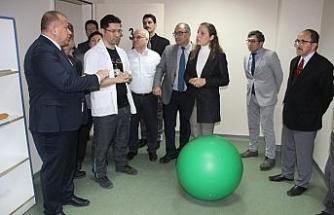 Düzce Üniversitesi'nde Obezite merkezi açıldı