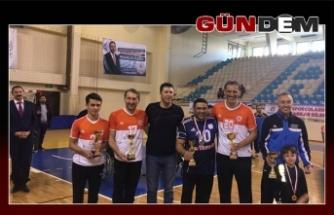 Ereğli, Türkiye Şampiyonu oldu