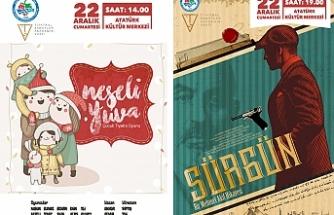 Mehmet Akif, tiyatro ile anılacak