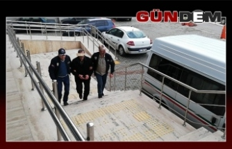 Irak uyruklu DEAŞ üyesi, Zonguldak'ta tutuklandı