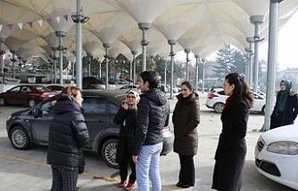 Bakanlık uzmanları 'Sıfır Atık' için Safranbolu'da