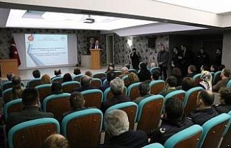 Düzce'de 2018 yılında CİMER'e başvuru sayısı 6 bin 295 oldu