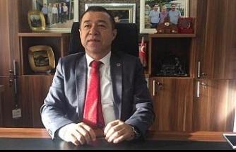 Gebeş, rekor oyla Cumhurbaşkanı Erdoğan'ın karşısına çıkmak istiyor