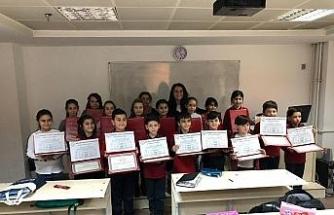 'Hayal et, Tasarla' teknik destek projesi