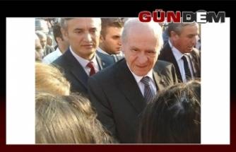 MHP, adaylarını tanıtıyor