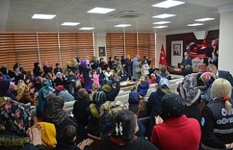 """""""SEN NEREDEYSEN BİZ ORADAYIZ"""""""