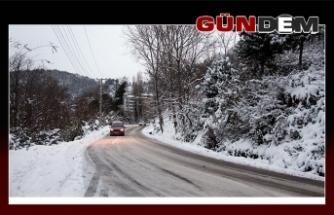 Kapalı Köy Yolları Açılıyor!..