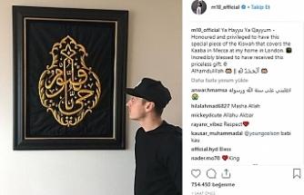 Zonguldaklı Mesut Özil dünya basınında