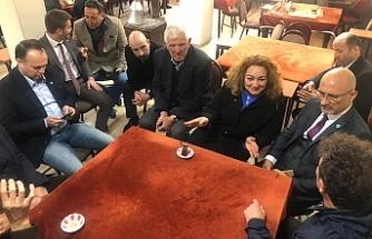 """Ali Kaya """"ENAZ 3 BİN İŞÇİ ALINMALI"""""""