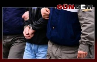 Bakanlıktan açıklama: 3 bin 673 kişi yakalandı
