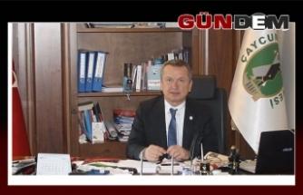 Bülent Kantarcı'nın listesi onaylanmadı!